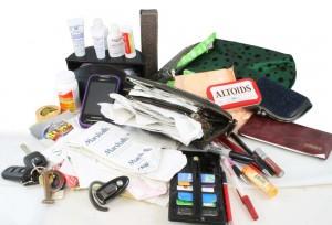 disorganization clutter