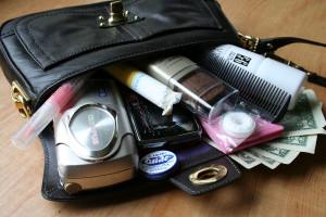 purse dependence