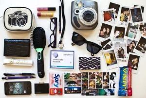 purse item assessment